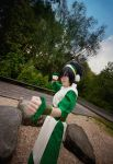 Toph Bei Fong - Right Now! by TophWei