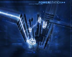 POWERSTATION++ by sfx2