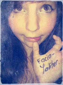 For Facio-Taliter by Lei-B