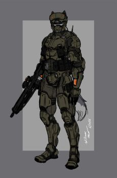 Armor concept1 by WMDiscovery93