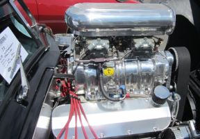 49 Stude engine by zypherion