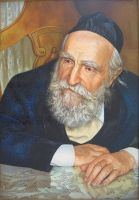 rabbi by george-roth