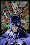 batman and villains by jokercrazy