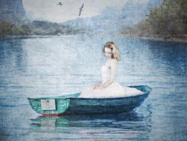 Lady Of The Lake by Retoucher07030
