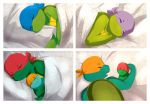 TMNT sleeps by Lesya7