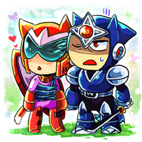Relax by whitmoon