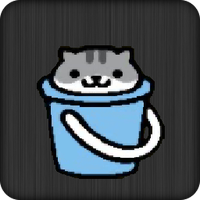 Neko Atsume - App Icon by jDr0id