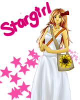 Stargirl Caraway by BlueRodent