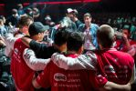 Gamescom 2015 mousesports cs:go by Wunderling