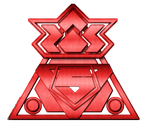 Sentai Symbol 3 for Conlimic000 by rangeranime