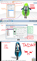 MMD how to add SPA+textures by Trippy-Rabbit