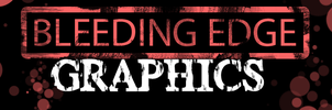 Bleeding Edge Logo 1 by davidgentine
