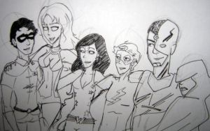who likes the titans? by PauPaufg