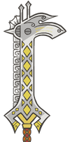 Greatest Sword by The-Knick