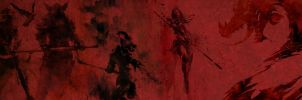 Guild Wars 2 Fan Wallpaper Request by Bhaal5001