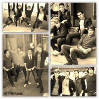 BTR again. by BTRMusic