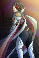 League of Legends: Fiora by 5-ish