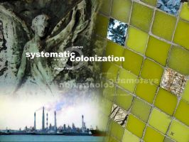 Systematic colonization by xeneve
