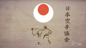 Keepers Of Karate's Highest Traditions by owlcreator