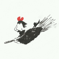 Kiki's Delivery Service by Elfhir