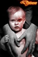 Possessed child by GodSlayer69