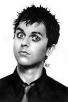 Billie Joe Armstrong 4 by MaryMaryLP
