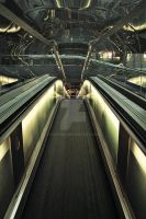 Airport Paris by Finvara