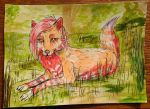 Aceo for vanlifey by princessAdelaide