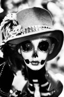 Calavera by H3x-d