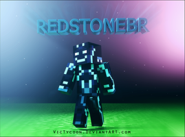 REDSTONEBR by VicTycoon