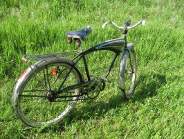Bicycle 1 by hopper195