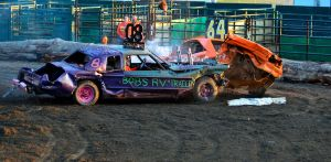 Demo Derby 584 by AzureWindProductions