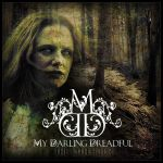 MyDarlingDreadful-CD COVER IDEA 1 by darlingdreadful