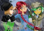 Edelis: Rainy Collection by Aryl-Phoenix