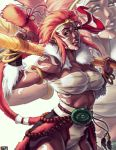 Lady Wukong by suppa-rider