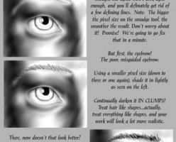 How to shade an eye by Obi-quiet