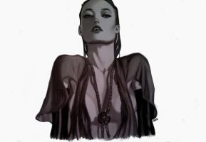 Realism: Olivia Wilde by bree4d