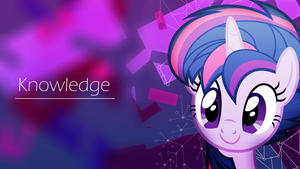 Knowledge by AntylaVX