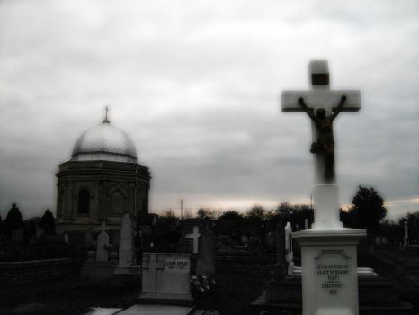 cemetery 2 by Apex7