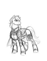 Ser Harmony, Lord of Summer by Lionel23