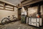 a kitchen by ZerberuZ