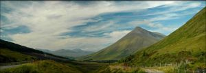 Highlands VI by NattyDred