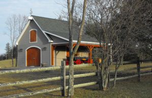 Barn NC Mountains 04 by sha-shajewelry