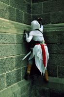 Assassin's Creed Cosplay - Altair III by Loroqueen