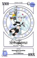 Shinatama pactio card by soma011