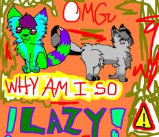 TLartist Contest Entry by M-e-l-o-d-y-The-Cat