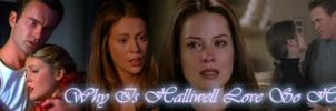 Halliwell Heartbreak by clarearies13