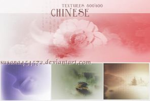 Chinese textures by Susana by susana454572