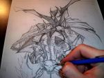 Spawn WIP by RobDuenas