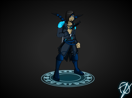 Ice Pirate / Veteran | Oversoul by oznplt